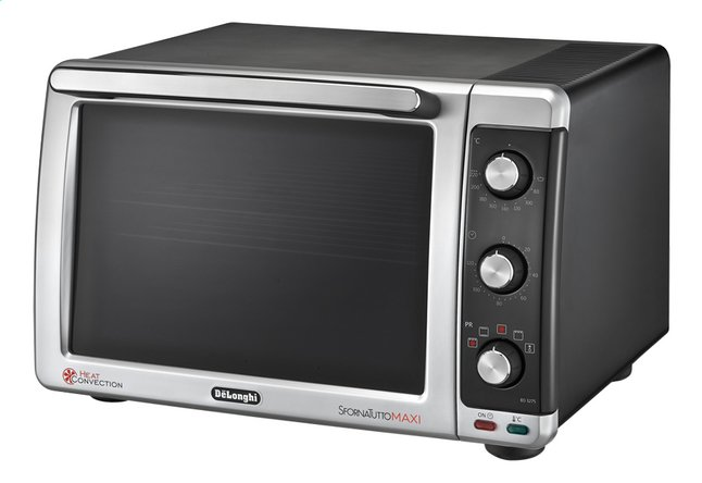 Afbeelding van DeLonghi oven EO32752 - 32 l from ColliShop