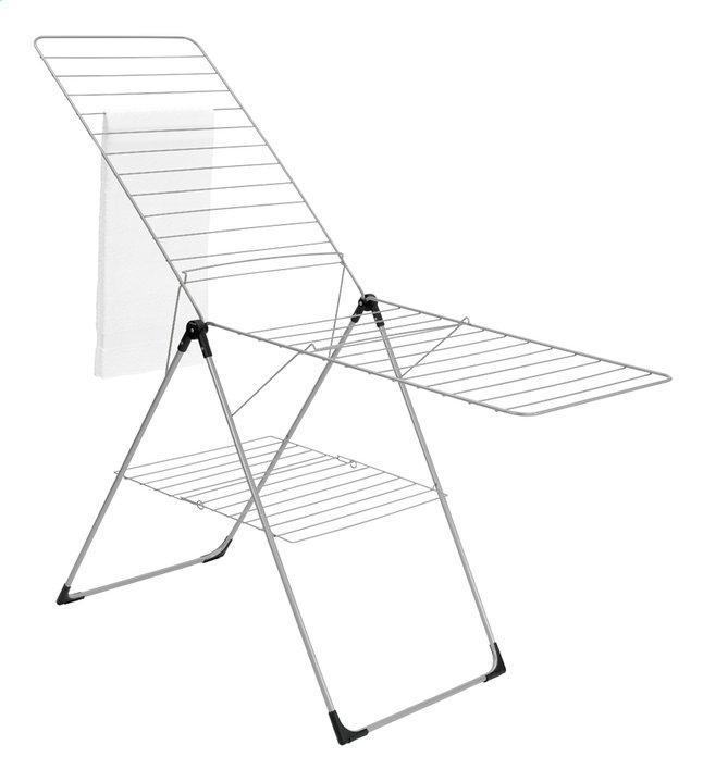 Brabantia Vlinderdroogrek T-model grijs
