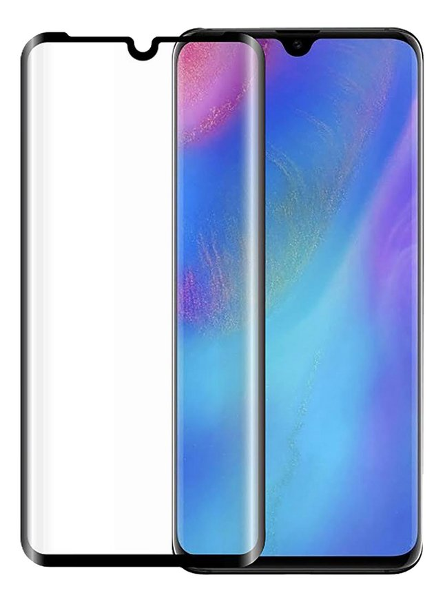 bigben protection d'écran pour Huawei P30 Pro