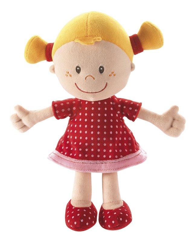 Afbeelding van Minimi mijn eerste pop Mimi from ColliShop