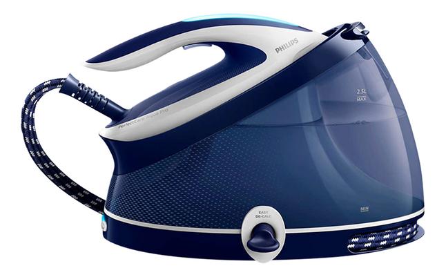 Image pour Philips Centrale vapeur PerfectCare Aqua Pro GC9330/20 à partir de ColliShop