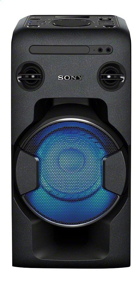 Afbeelding van Sony luidspreker MHC-V11 from ColliShop