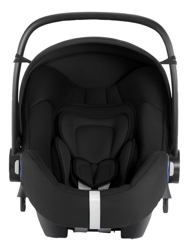 Britax Römer Siège-auto Baby-Safe² i-Size cosmos black