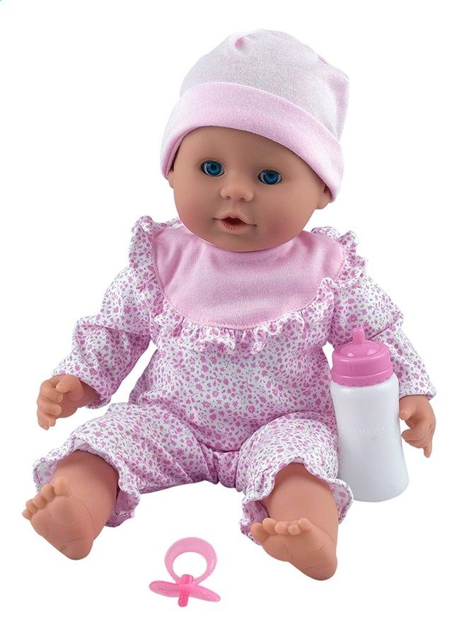 Dolls World poupée souple Little Treasure Girl