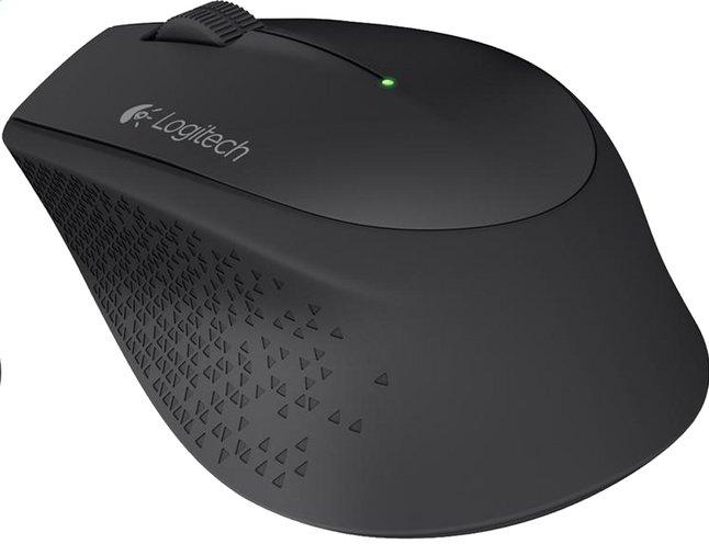 Image pour Logitech souris sans fil M280 noir à partir de ColliShop