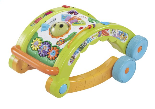 Afbeelding van Little Tikes activiteitentafel Chasin' Lights Walker 3-in-1 from ColliShop