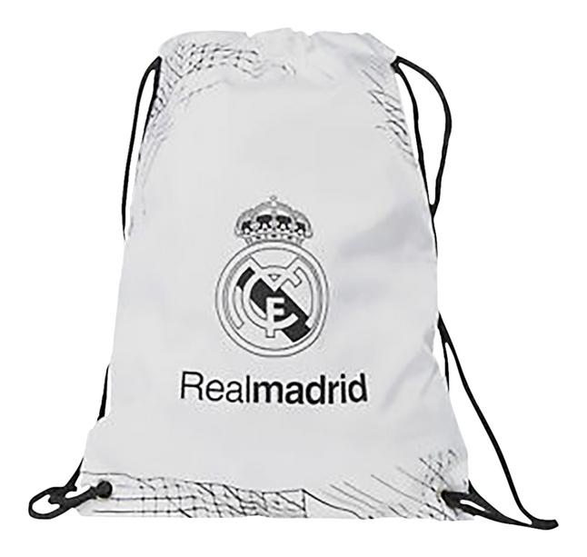 Image pour Sac de gymnastique Real Madrid à partir de ColliShop