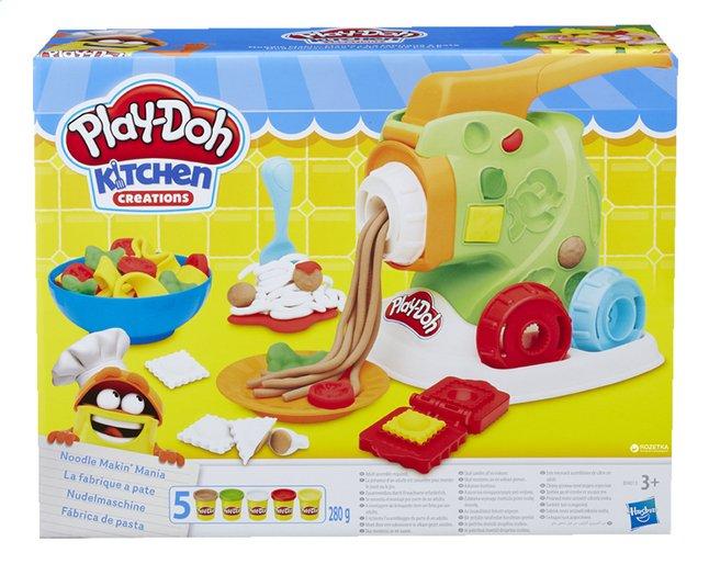 Image pour Play-Doh Kitchen Creations La fabrique à pâtes à partir de ColliShop