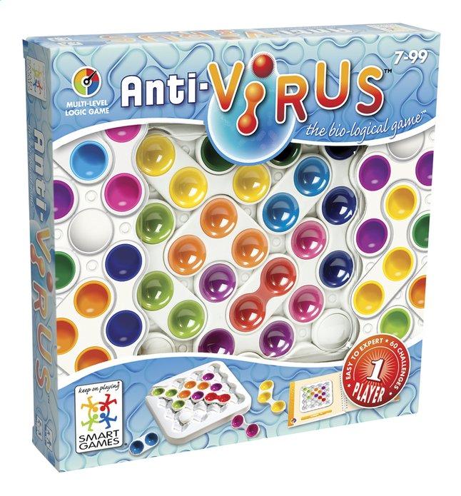 Image pour Puzzle à glisser Anti-Virus à partir de ColliShop