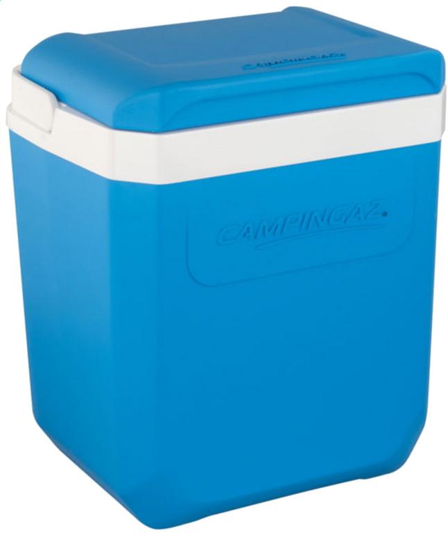Image pour Campingaz Glacière Icetime cooler 30 l bleu à partir de ColliShop
