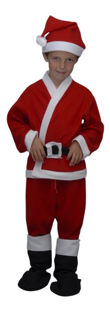 Image pour Goodmark déguisement de Père Noël taille 140/152 à partir de ColliShop