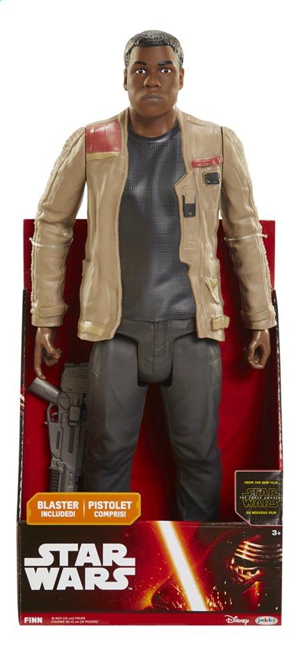 Image pour Figurine Star Wars Finn avec pistolet à partir de ColliShop