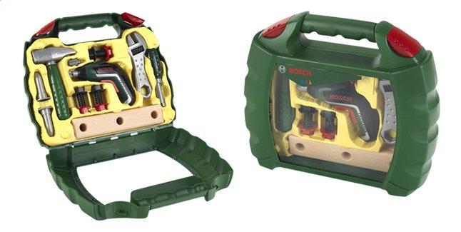 Afbeelding van Bosch mini gereedschapskoffer Ixolino from ColliShop