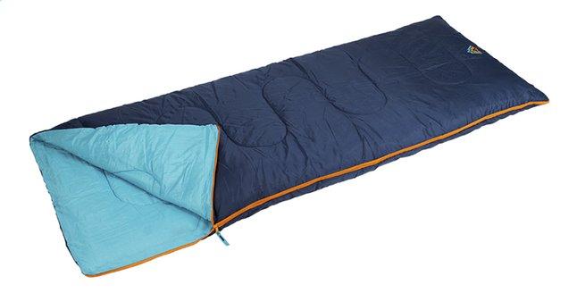 Image pour Abbey sac de couchage Summer 175 bleu foncé à partir de ColliShop