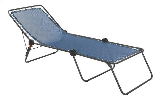 Image pour Lafuma chaise longue de camping Siesta L Ocean à partir de ColliShop