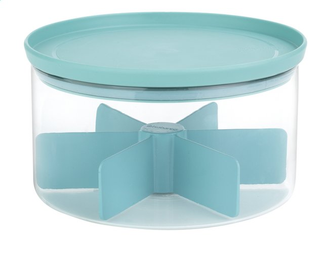 Image pour Brabantia Boîte à thé en verre à partir de ColliShop