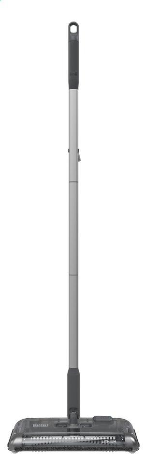Image pour Black & Decker Balai électrique rechargeable PSA215B-QW à partir de ColliShop