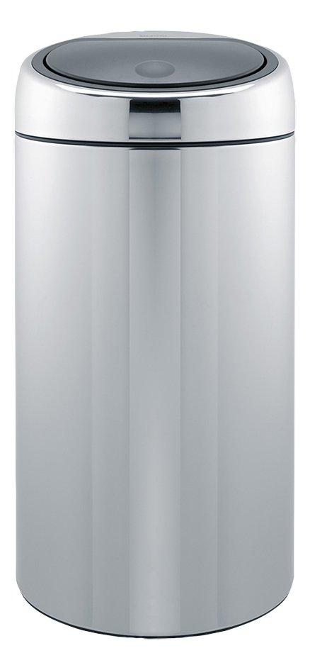 Afbeelding van Brabantia afvalemmer Touch Bin 45 l FPP from ColliShop