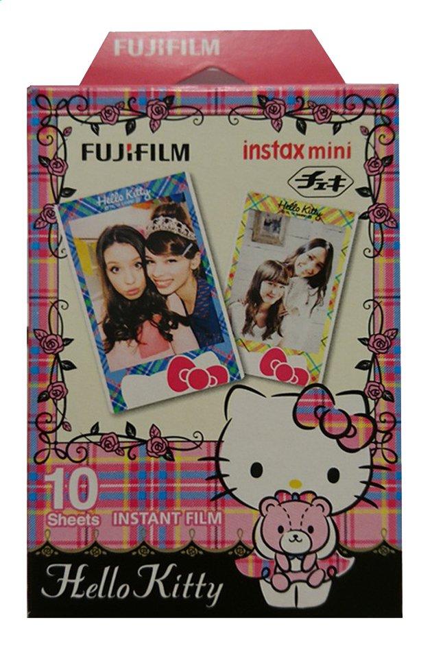 Image pour Fujifilm Hello Kitty Instax mini 10 à partir de ColliShop