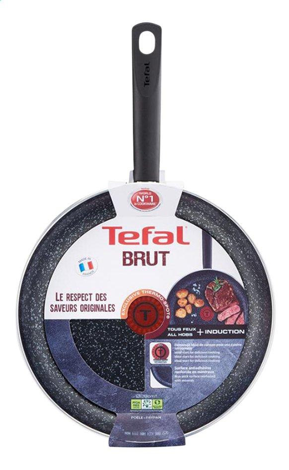 Image pour Tefal Set de 2 poêles Brut 24 et 30 cm à partir de ColliShop