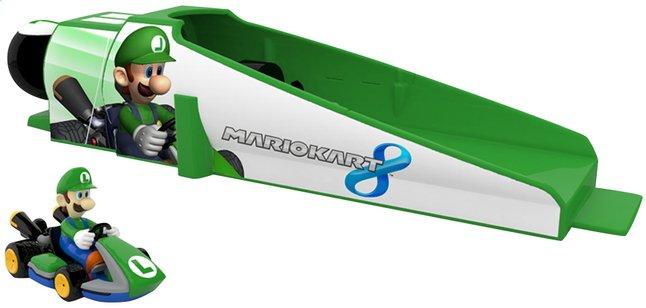 Image pour Set de jeu Mario Kart Luigi + Launcher à partir de ColliShop