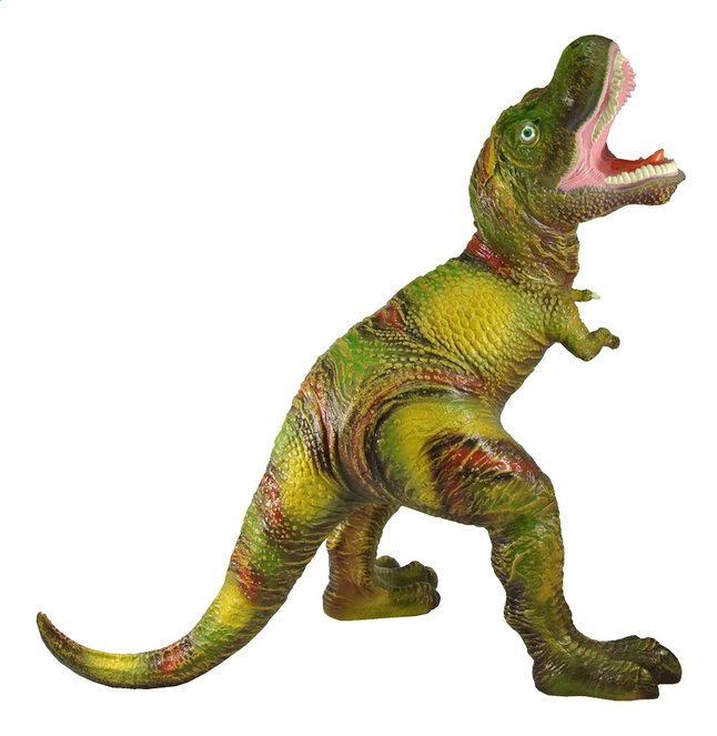 Afbeelding van Figuur T-Rex soft super jumbo from ColliShop