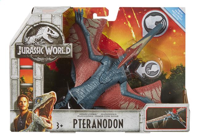 Image pour Jurassic World figurine interactive Pteranodon à partir de ColliShop