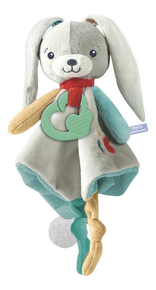 baby Clementoni Doudou Sweet Bunny 29 cm