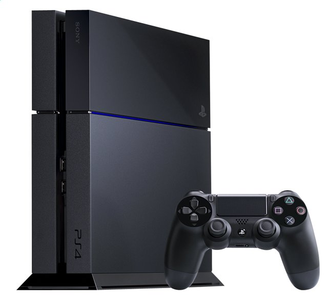 Afbeelding van PS4 console 500 GB from ColliShop