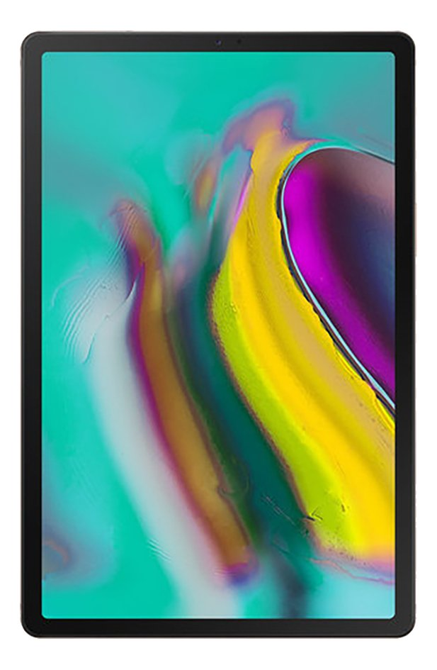 Image pour Samsung tablette Galaxy Tab S5e Wi-Fi + 4G 10,5