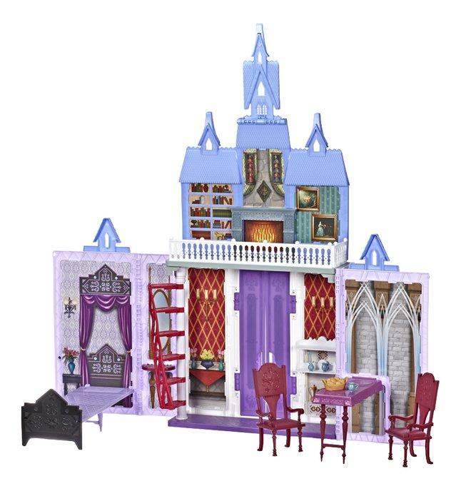 Image pour Disney La Reine des Neiges II Le château d'Arendelle à partir de ColliShop