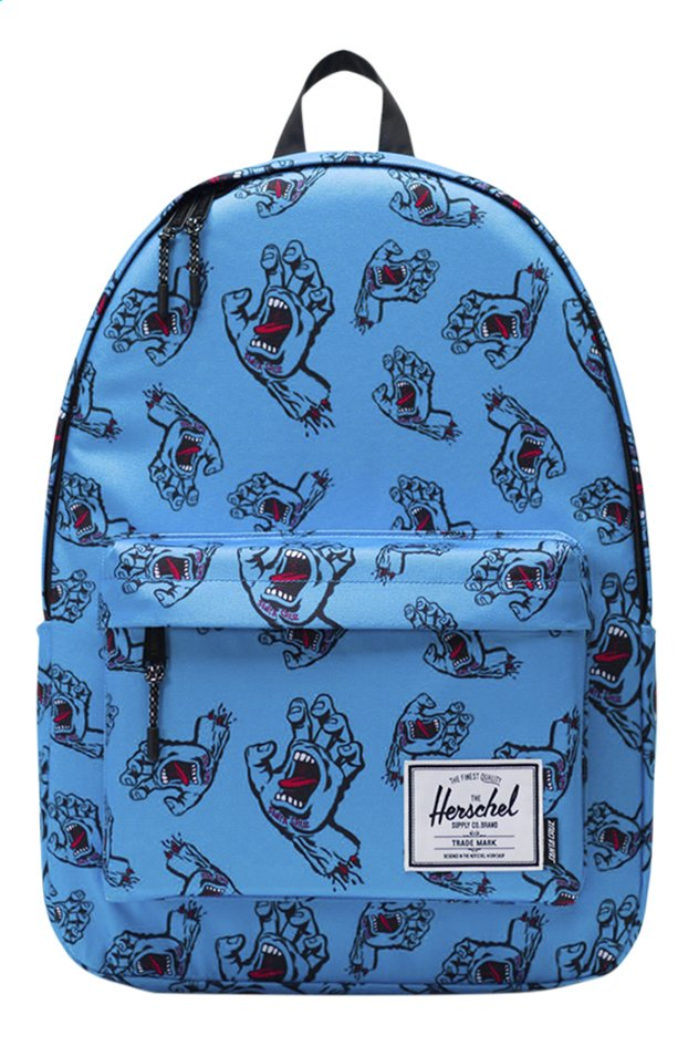 Afbeelding van Herschel rugzak Classic XL Santa Cruz Blue from ColliShop