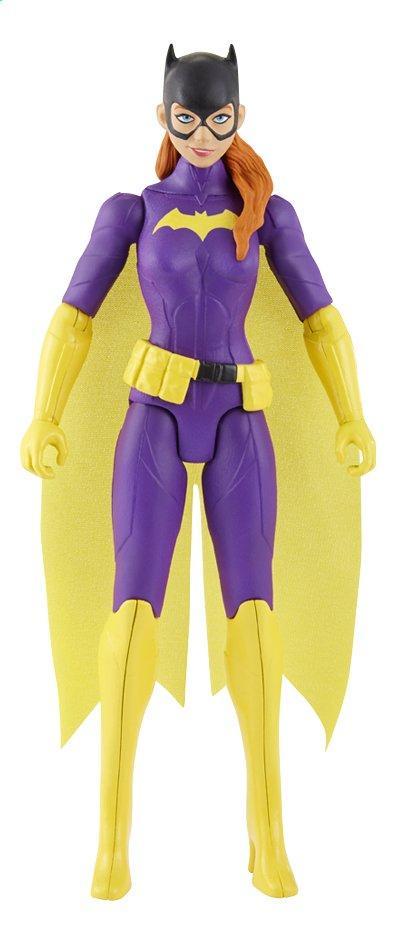 Image pour Batman figurine articulée Basic Batgirl à partir de ColliShop