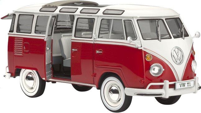 Image pour Revell Volkswagen T1 Samba Bus à partir de ColliShop