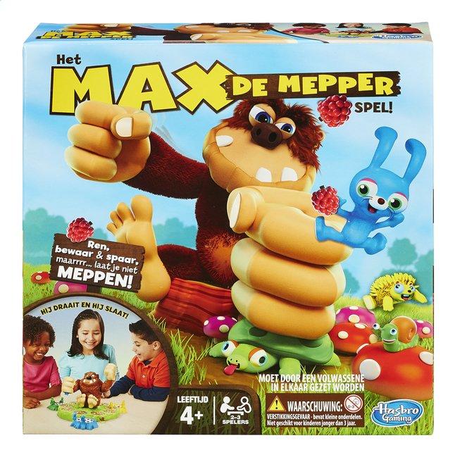 Image pour Max de Mepper NL à partir de ColliShop