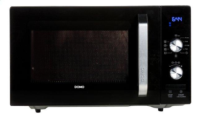 Afbeelding van Domo Microgolfoven DO2924 zwart from ColliShop