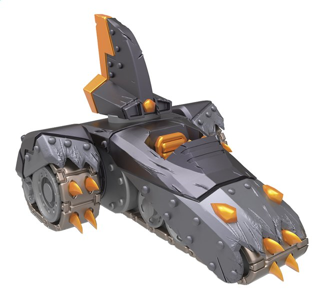 Image pour Figurine Skylanders SuperChargers Vehicle Shark Tank à partir de ColliShop