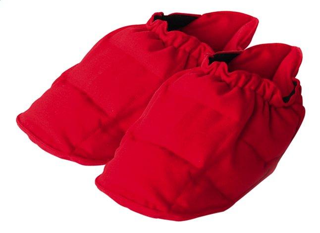 Image pour Sissel Chauffe-pieds Linum Relax Comfort 36-40 à partir de ColliShop