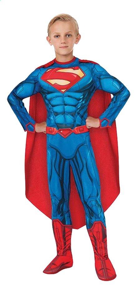 Image pour Déguisement Superman Deluxe taille 110/116 à partir de ColliShop