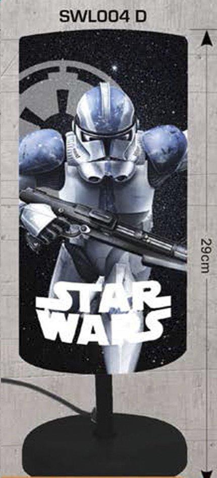 Afbeelding van Tafellamp Star Wars Stormtrooper from ColliShop