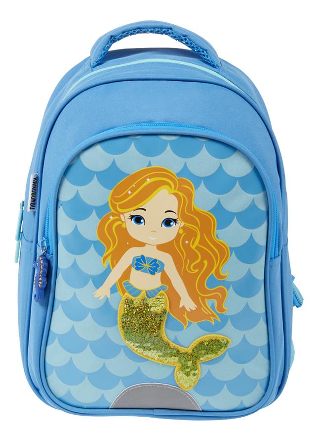 Afbeelding van Kangourou rugzak Mermaid from ColliShop