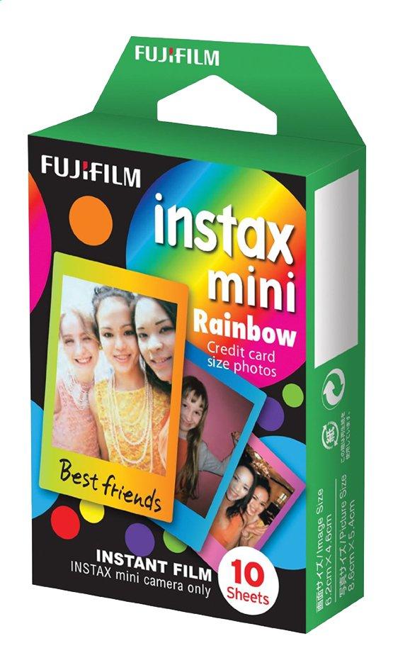 Image pour Fujifilm rainbow Instax mini 10 à partir de ColliShop