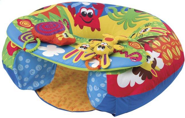 Afbeelding van Playgro zit- en speelkussen Sit and Play from ColliShop