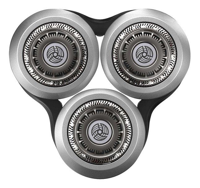 Philips Tête de rasage de rechange Series 9000 SH90/70  - 3 pièces