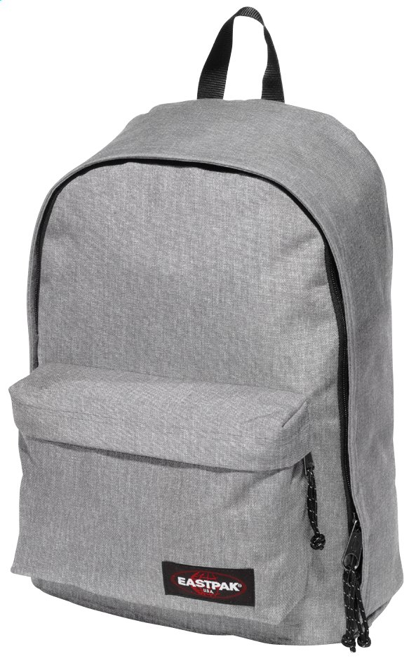 Afbeelding van Eastpak rugzak Out of Office Sunday Grey from ColliShop
