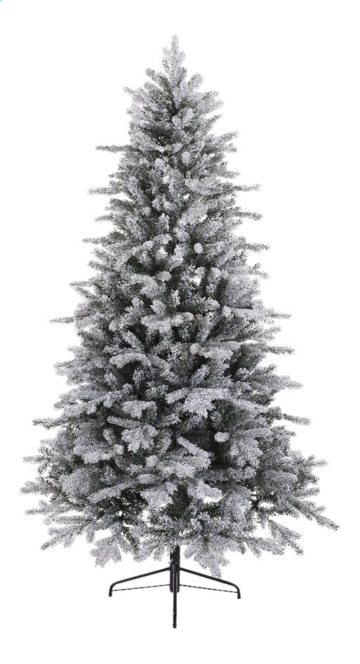 Sapin de Noël Frosted 150 cm