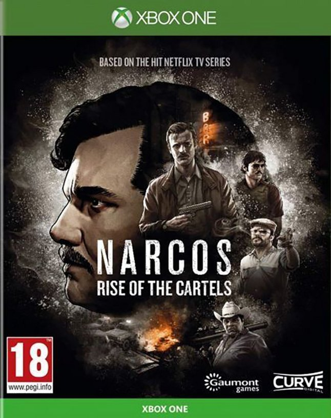 Xbox One Narcos: Rise of The Cartels FR/ANG