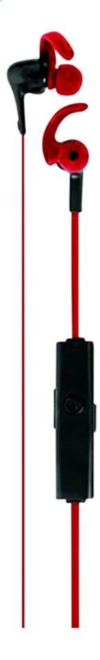 Image pour ReTrak écouteurs Bluetooth Sports Earbuds rouge à partir de ColliShop