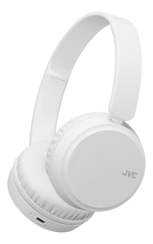 Afbeelding van JVC Bluetooth hoofdtelefoon HA-S35BT wit from ColliShop