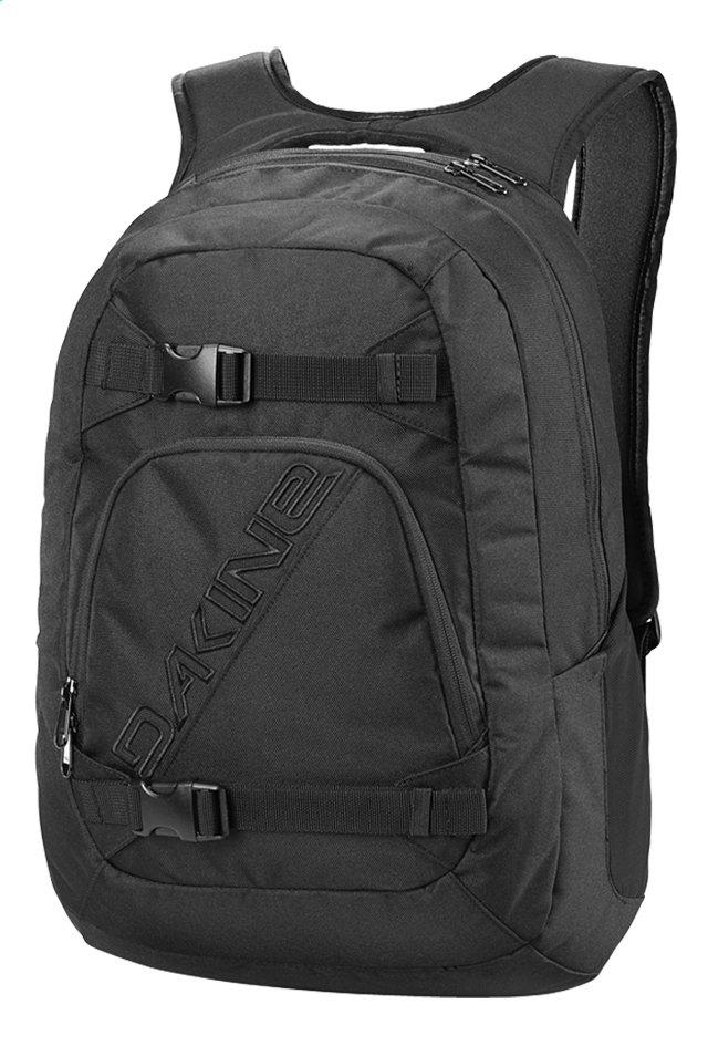 Image pour Dakine sac à dos Explorer Black à partir de ColliShop